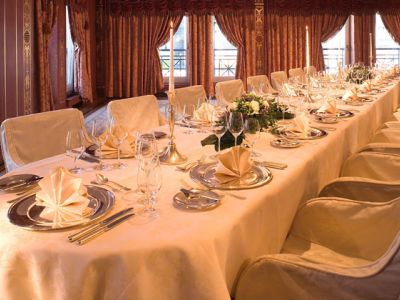 Guide Etoiles Lorenz Adlon Esszimmer Restaurant